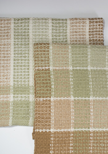 8/2 American Maid, Rigid Heddle Towels