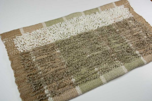 American Maid and Hemp Spa Cloth