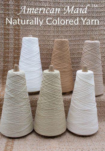 American Maid Yarn