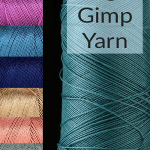 Abigail Gimp Yarn