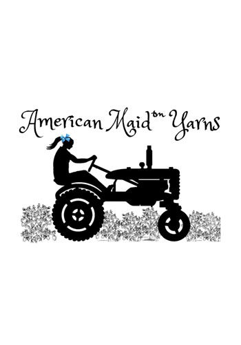 American Maid Yarns Logo