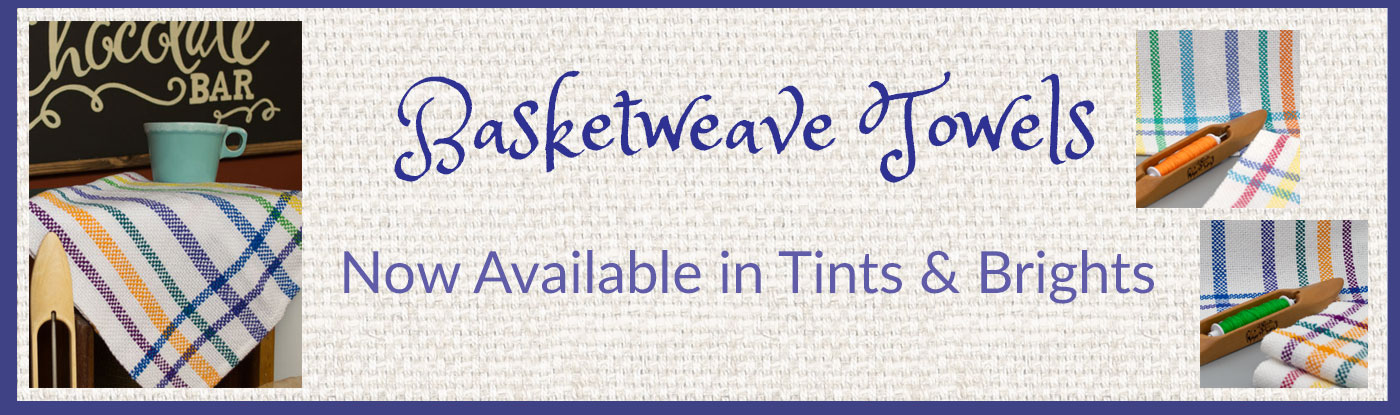 Basketweave-Towels