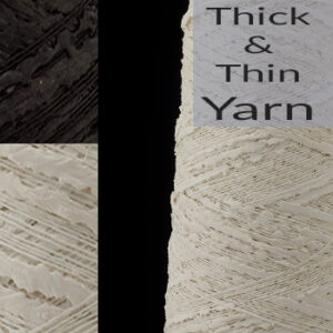 Bat Yarns - GevolveYarns