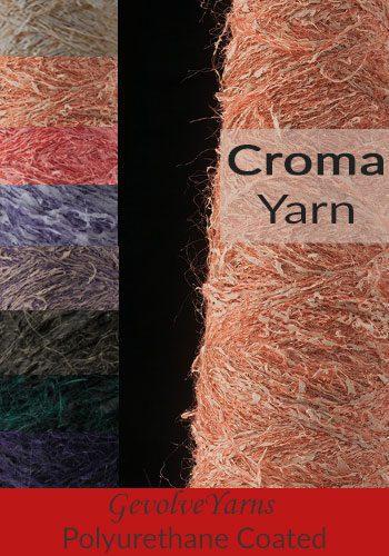 Croma Yarns - GevolveYarns