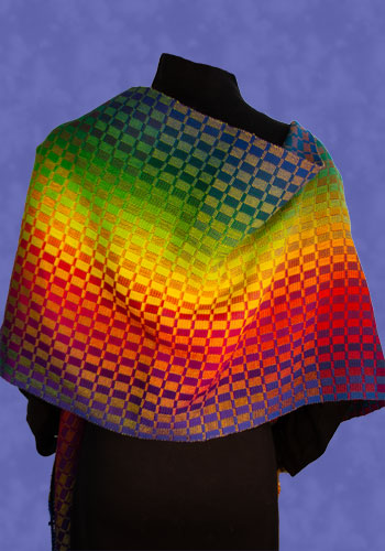 Full Spectrum Kit - Doubleweave, Back