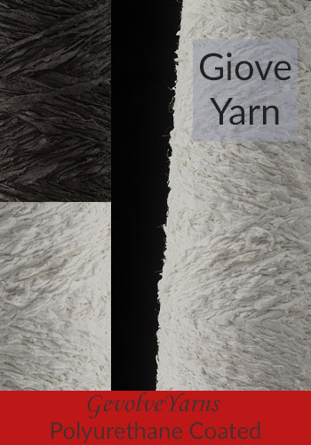 Giove Yarns - GevolveYarns