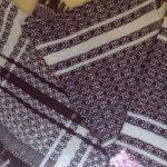 Towels Woven by Joanne Kurtz