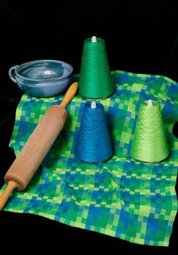 Master Towel Kit-Renoir Colorway