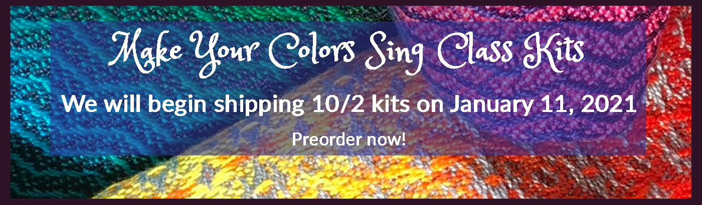 Make Your Colors Sing Kit