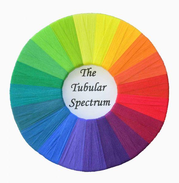 Tubular Spectrum Circle