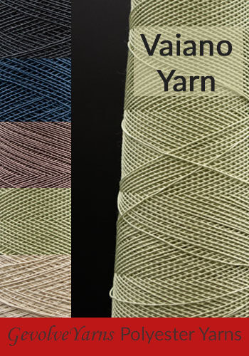 Vaiano Yarns- Gevolve Yarns