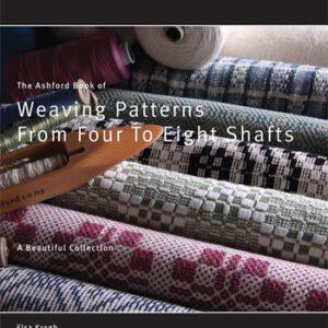 Weaving Patterns by Elsa Krogh