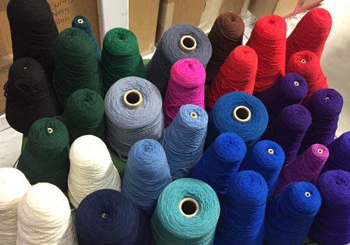 Maine Line 3/8 Wool